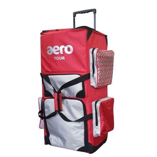 Aero Stand Up Tour Bag