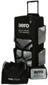 Aero stand up bag