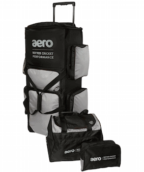 831a9ec5b7 Aero Stand Up Tour Bag - Meulemans Cricket Centre