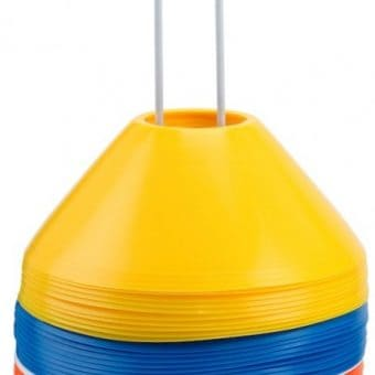 Gray Nicolls 9cm Cones cricket gear cricket australia merchandise
