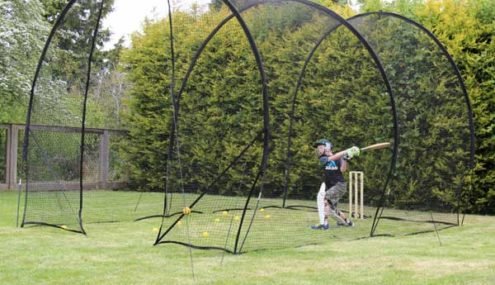 GS5 Batting Nets in Stock.