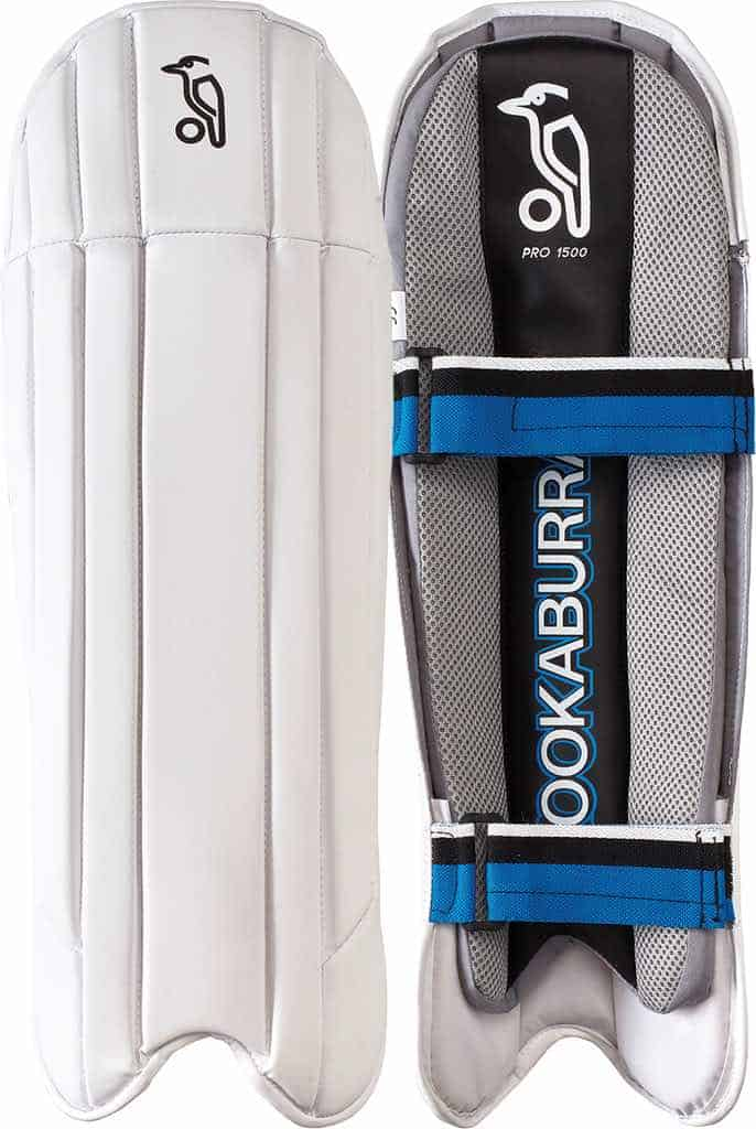 Kookaburra Pro 1500 Wicket Keeping Pads