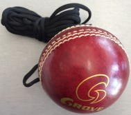 Grove ball on string