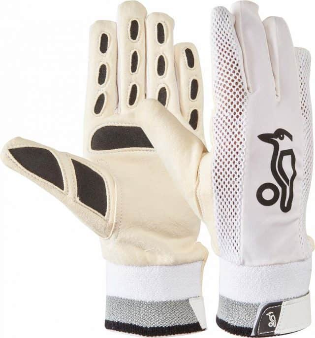Kookaburra Pro Players Keeping Inners Gloves