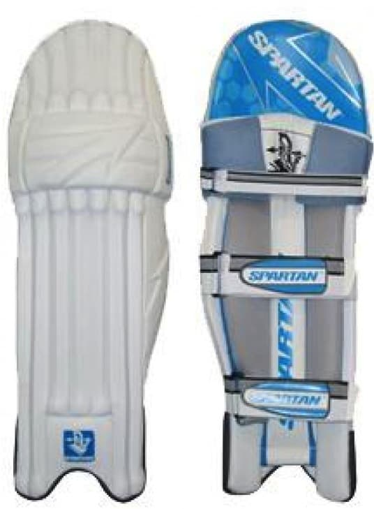 spartan pads cricket australia merchandise