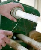 binding handle