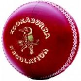 kookaburra regulation ball