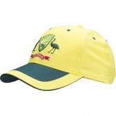 Aus replica cap yellow