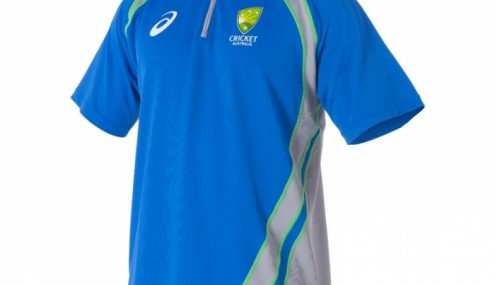 Australian Team Kit in store.