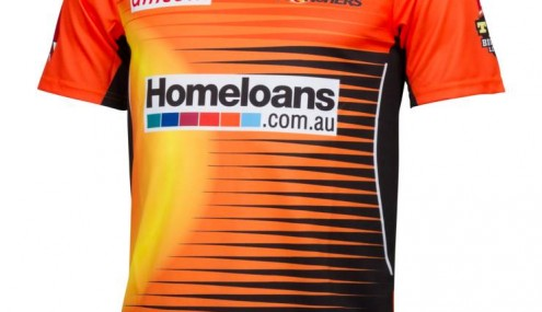 Perth Scorchers Shirts in Store Now!!!