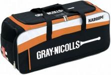 Gray Nicolls Kaboom Pro wheel Bag