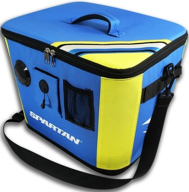 Spartan Singing Cooler cricket bags for sale