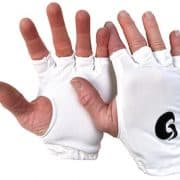 Grove Fingerless Batting Inners Cricket Gear for sales
