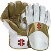 Gray Nicolls Legend Gold Wicketkeeping Gloves