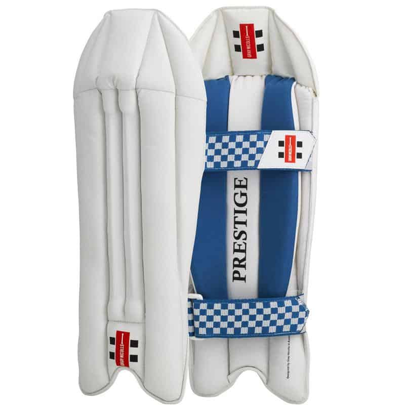 Gray Nicolls Prestige Keeping Pads