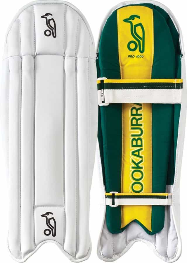 Kookaburra Pro 1000 Wicket Keeping Pads