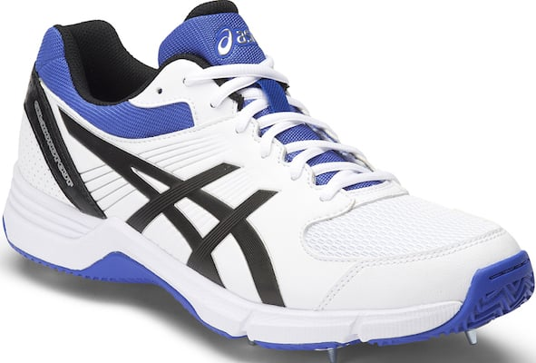 Asics 100no cricket shoes sale