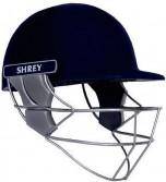 Shrey Pro Guard Fixed Grill Helmet