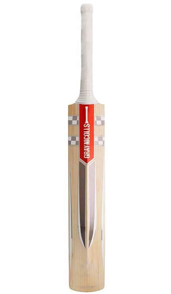 Gray Nicolls Superbow Cricket Bat Back