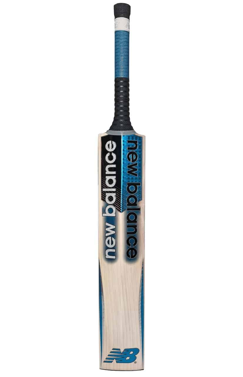 New Balance DC1080 Cricket Bat Back