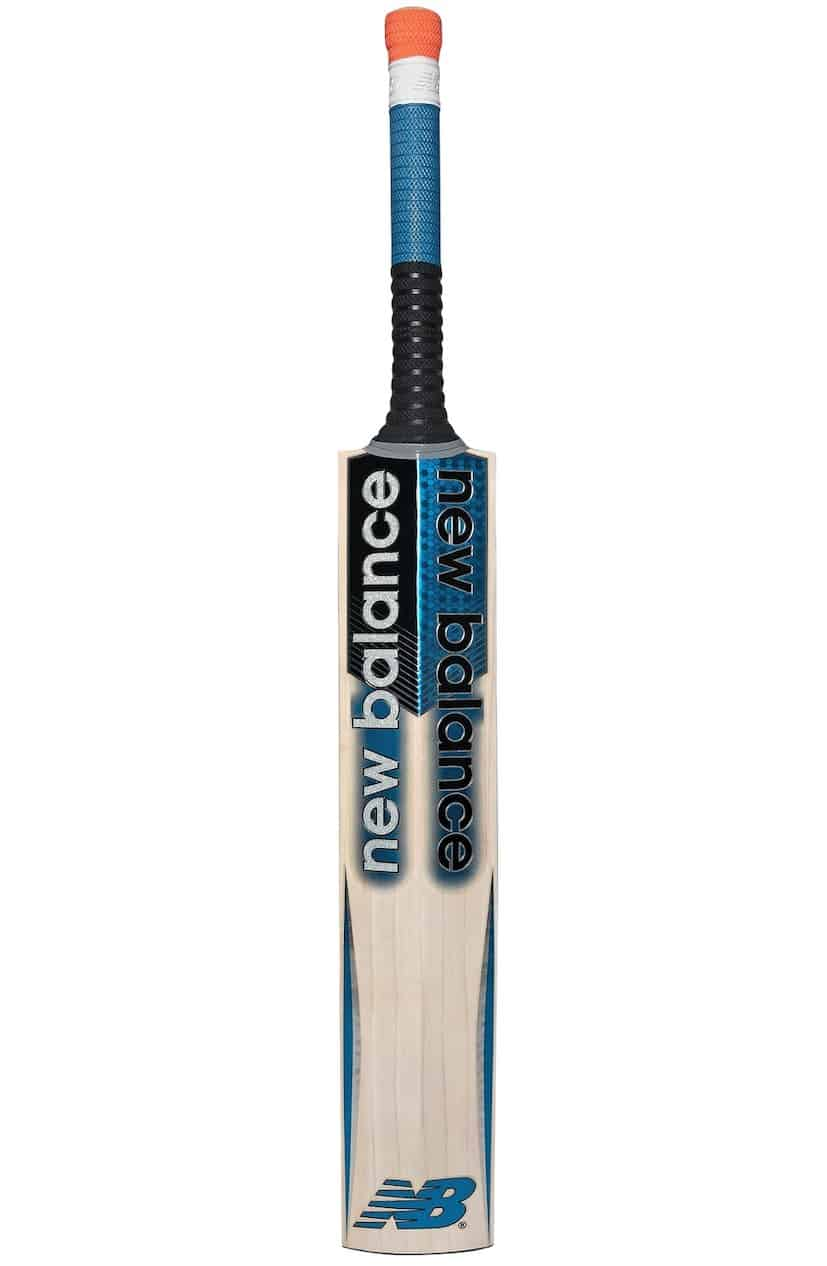 New Balance DC580 Cricket Bat Back