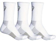 Asics Training Crew sock 3 pack