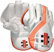 Gray Nicolls Keeper Wicketkeeping Gloves