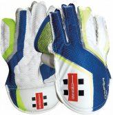 Gray Nicolls Omega 800 Wicketkeeping Gloves