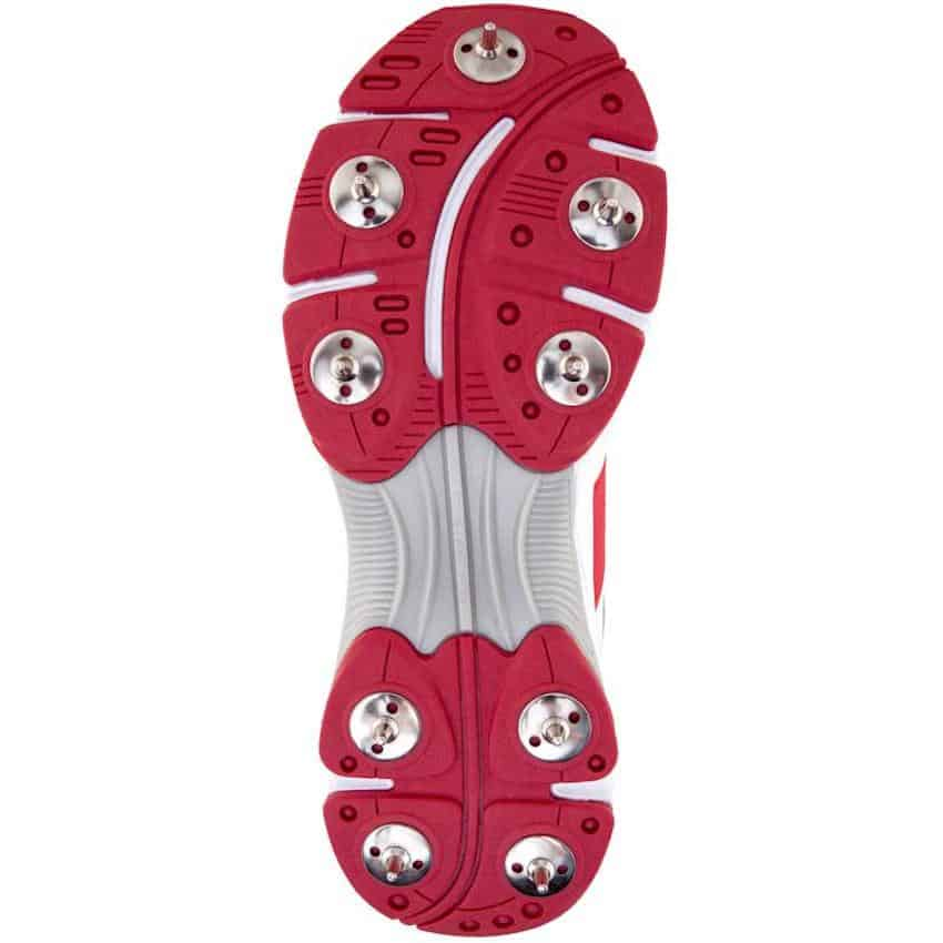 Gray Nicolls Players Spike Bottom Cricket Shoe