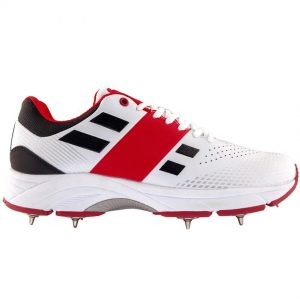 Gray Nicolls Players Spike Main Cricket Shoe