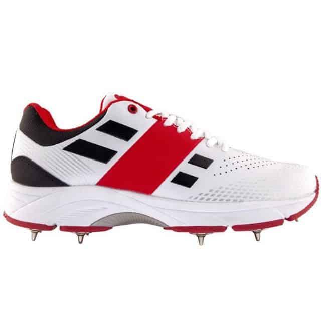 Gray Nicolls Players Spike Main Cricket Shoe