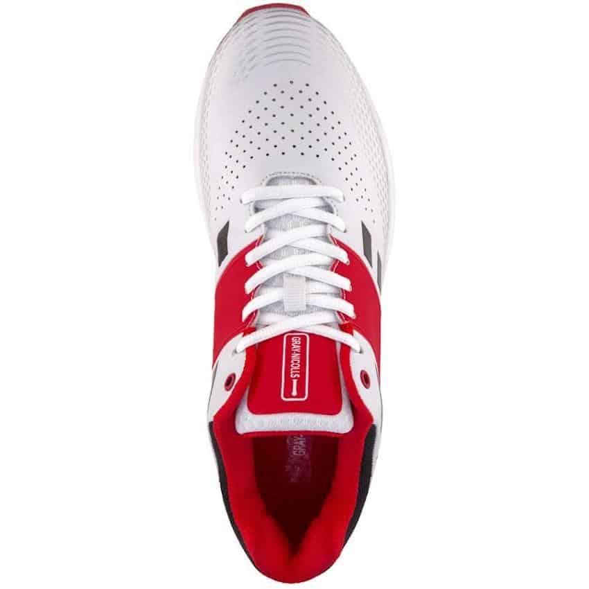 Gray Nicolls Players Spike Top Cricket Shoe