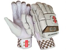 Gray Nicolls XXX Hand Crafted Batting Gloves