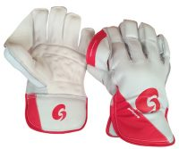 Grove Players Keeping Gloves