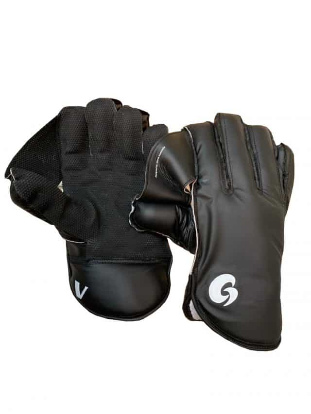 Grove V Wicket Keeping Gloves
