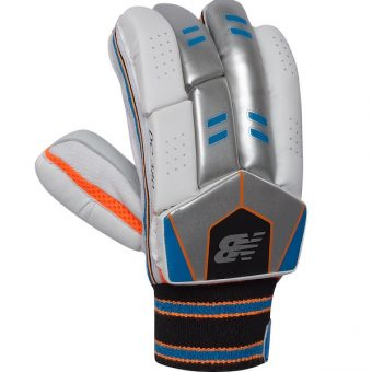 New Balance DC 380 Batting Gloves Front