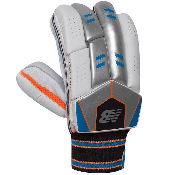 New Balance DC 380 Batting Gloves Front