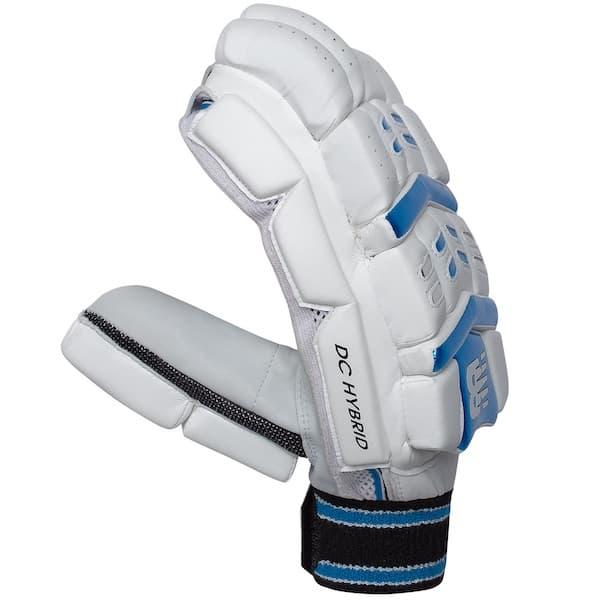 New Balance DC Hybrid Batting Glove Side