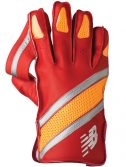 New Balance TC 1260 Wicket Keeping Gloves Back