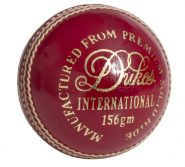 dukes international cricket ball