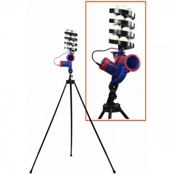 paceman limited edition cricket bowling machine