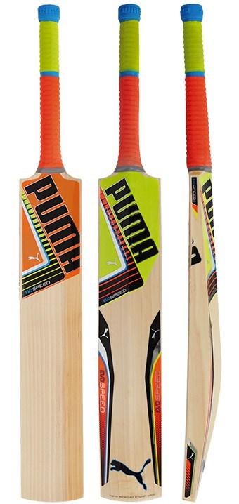 puma 2017 cricket bats