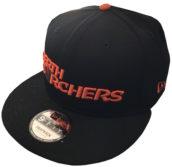 perth-scorchers-9-fifty-snapback-cap