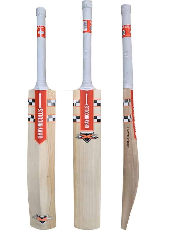 Gray Nicolls XXX Limited Edition Bat