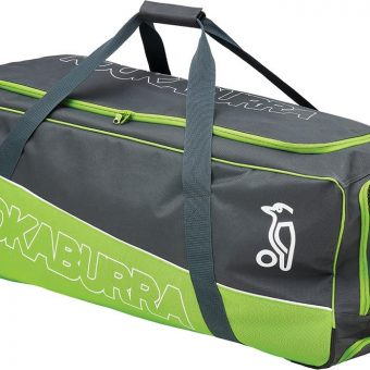 Kookaburra Pro 1500 Cricket Bag