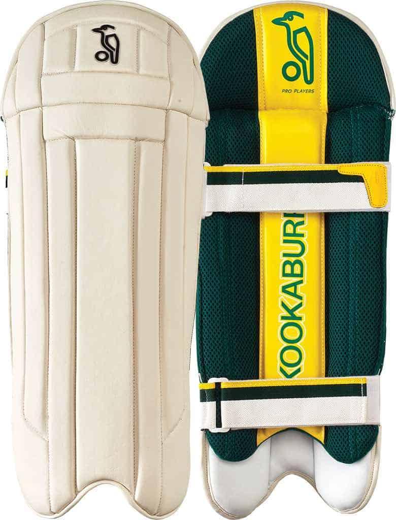 Kookaburra Pro Players Wicket Keeping Pads