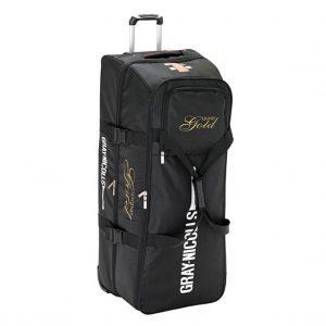 GN Legend Gold cricket Bag