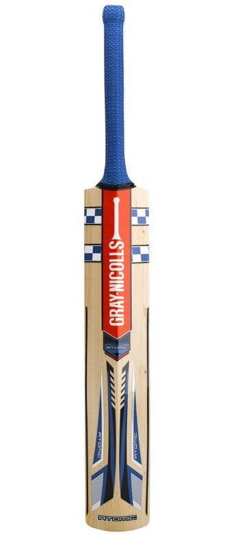 Gray Nicolls Atomic Bat Back