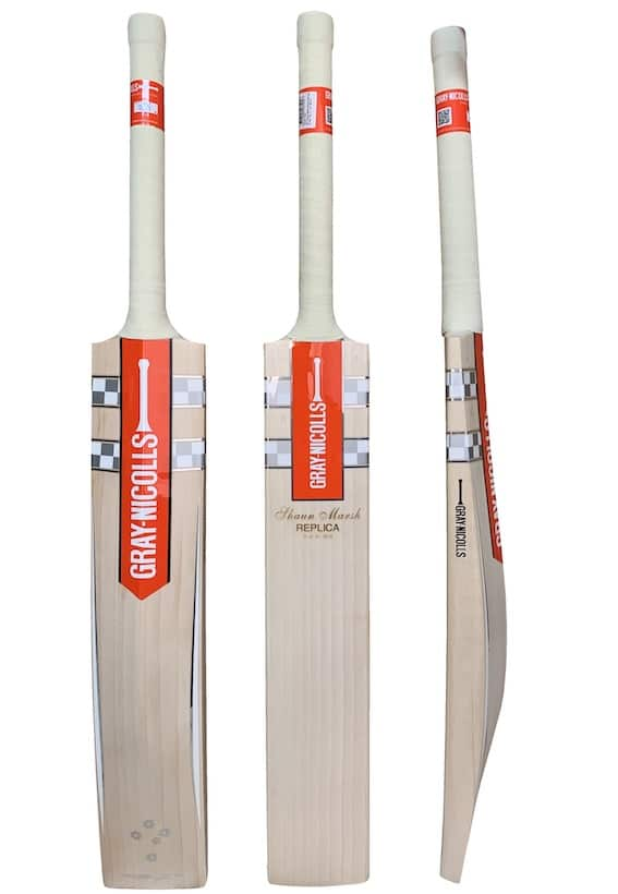 Gray Nicolls Shaun Marsh Replica Bat copy