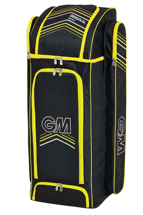 370b6d3a29 Gunn   Moore Cricket Bags - Meulemans Cricket Centre